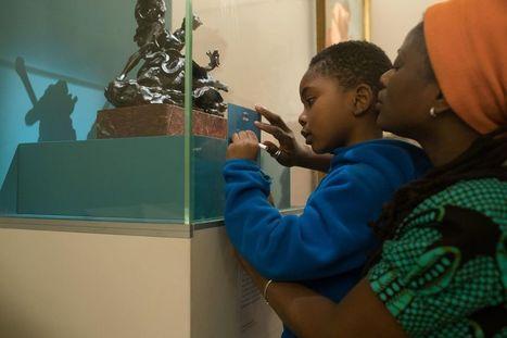 Les accrochages forment la jeunesse | Art contemporain, photo & multimédias | Scoop.it