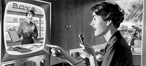 La femme numérique, au centre de toutes les convoitises | Leadership au Féminin à développer et soutenir! | Scoop.it