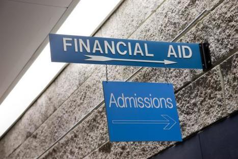 4 Tips for Negotiating a Better Financial Aid Package | MyAdvisorSays | Scoop.it