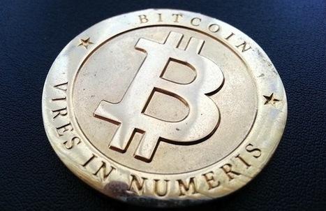El Banco de Inglaterra considera que Bitcoin es el internet de las ... - gurusblog (blog) | Criptodivisas | Scoop.it
