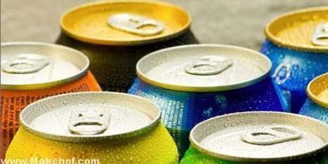 تأثير المشروبات الغازية في تطور سرطان الدماغ | مكشوف | Scoop.it