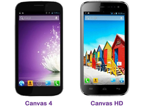 Micromax Canvas Reviews By Actual Users - Real User Comments   micromax canvas HD Review   Scoop.it