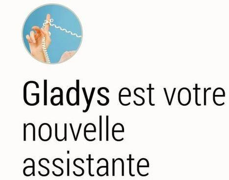 Gladys un environnement de travail en équipe | de nouveaux billards à la CFBL | Scoop.it