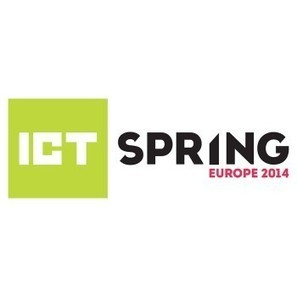 Home - ICT Spring Europe 2014 | Data Centre - Events & Activities | Scoop.it