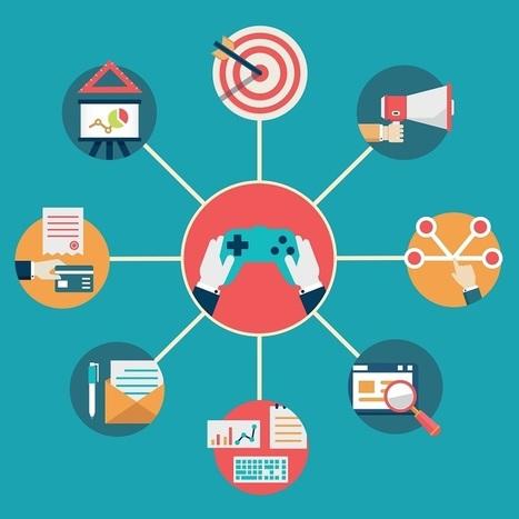Gamification: fixer les règles du jeu | Multimedia | Scoop.it