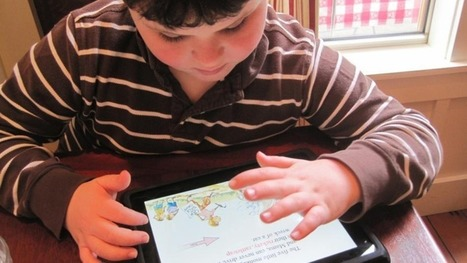 10 Tech Resources for the Autism Community | Psychology Professionals | Scoop.it