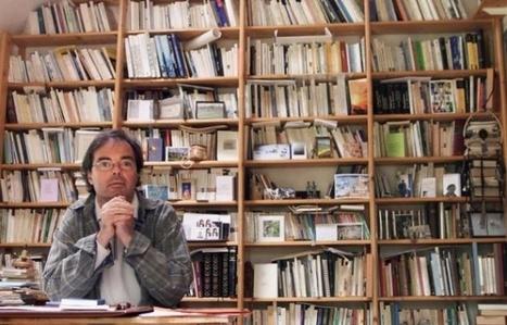 Bretagne: Un comité de soutien au poète Yvon Le Men voit le jour   TdF      Culture & Société   Scoop.it