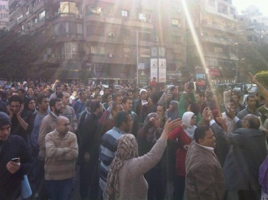 Global Voices · Egypt Protests 2011 | The P2P Daily | Scoop.it
