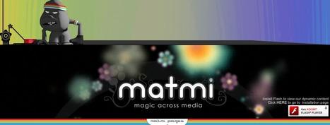 Matmi New Media Ltd: games | Online Web Games | Scoop.it
