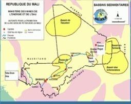 Mali: la stratégie du chaos pour la main-mise de l'uranium, du gaz et du pétrole? - Le Blog Finance | Géopoli | Scoop.it