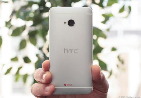 HTC One | Mobiles | Scoop.it