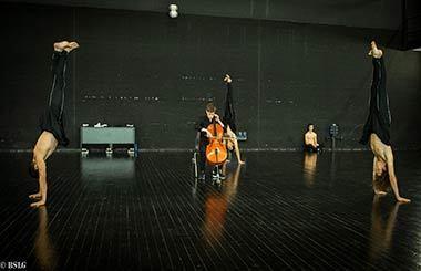 ¡Gana un abono para el XXVII Festival Internacional Madrid en Danza!   Festival Internacional Madrid en Danza 2012   Scoop.it