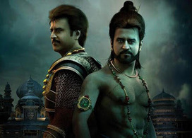 Rajinikanth starrer 'Kochadaiyaan' trailer launched | Bollywood Celebrities News, Photos and Gossips | Scoop.it