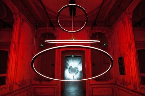 Centre d'Art et Centre de Danse | 3IS : VISUAL CULTURE | Scoop.it