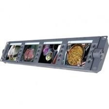 "Datavideo TLM-404H 4 x 4"" TFT LCD Monitor Bank | Projectors & Monitors | Scoop.it"