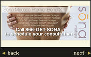 Laser Hair Removal, Botox, Skin Resurfacing, Body Contouring | Sona MedSpa | Med Spa Wellington | Scoop.it