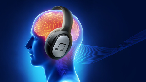 How Music Affects and Benefits Your Brain | Music | Scoop.it