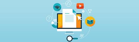 Reach more learners through webinars | eWorks Blog | Video: Enterprise & Education | Scoop.it