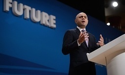 Sajid Javid's blueprint for BIS heightens fears for research funding   Science   The Guardian   The office today   Scoop.it