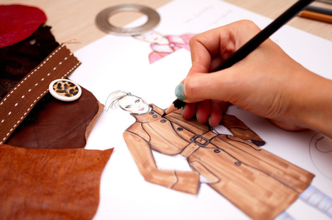 What to Look for From Fashion Designer Schools | Art-Entertainment, Body Art,Fashion,Photography,Dance,Music,Film,TV,Humor,Radio | Arts & Entertainment | Scoop.it