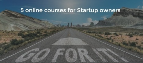 5 Business Online Courses to Boost your Startup | Italian Startups | Scoop.it