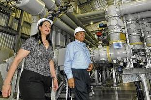 Empresa de Energía de Bogotá invierte en energía para el sur de Cali - El Pais - Cali Colombia   Infraestructura Sostenible   Scoop.it