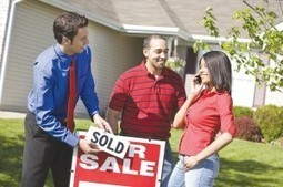 10 Great Tips for First-Time Homebuyers | Real Estate Mortgage News | Scoop.it