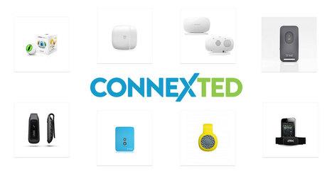 Connexted, la première plateforme communautaire pour échanger vos avis autour des objets connectés | eServices | Scoop.it