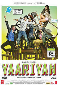 Yaariyan Full Movie DVDRIP Free Download ~ Movies Songs And Much More Free Entertainment | Entertainment | Scoop.it