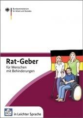 Leichte Sprache - Bundesvereinigung Lebenshilfe e.V. - Der Selbsthilfeverband für Menschen mit geistiger Behinderung | inklusive Medienangebote - von-mit-für-von Menschen mit Behinderung | Scoop.it