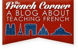 The French Corner: 15 French Teachers You Should Follow on Pinterest | Teaching Core French | Scoop.it