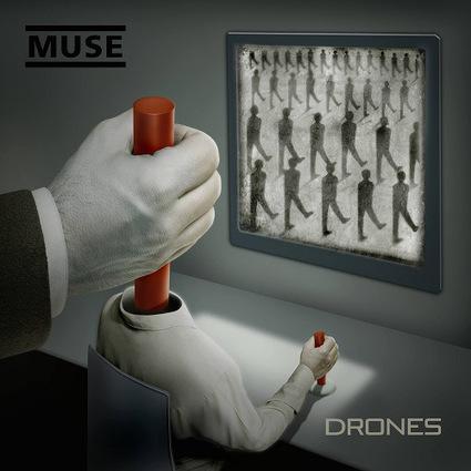 Muse Drones Album Download   Muse Drones Album Leak   Scoop.it