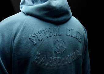 La nouvelle collection Sportswear de Nike aux couleurs du Barça | Tout le marketing | Scoop.it