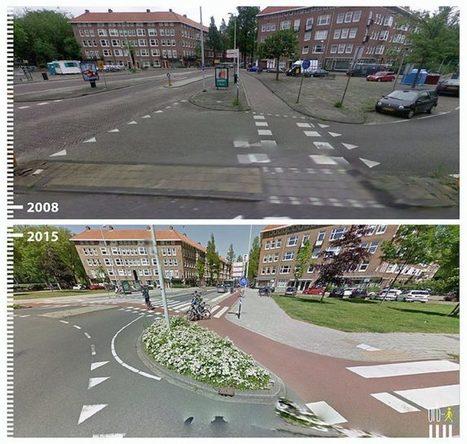 Google map : Catalogue de la transformation urbaine | Aménagement et urbanisme durable | Scoop.it