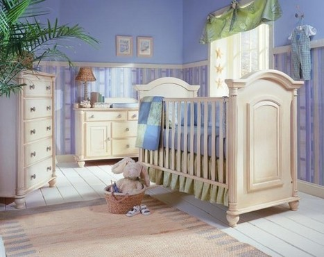 How to Select Perfect Baby Furniture for Your Little One? | Baby Direct | Scoop.it