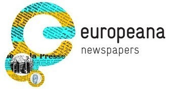 Be the first one to test the Europeana Newspapers Browser! | University of Nicosia Library | Scoop.it