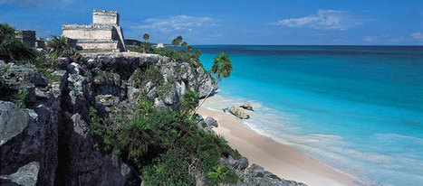 Mayan Ruins In Mexico | LatinDestinations22 | Latin Destinations | Scoop.it