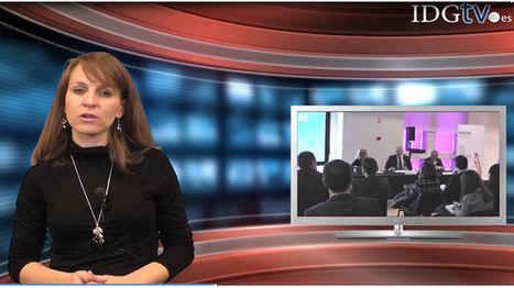 La semana TIC (26 de octubre de 2012) | IDGtv incluye revisión del CE en España | Ciberseguridad + Inteligencia | Scoop.it