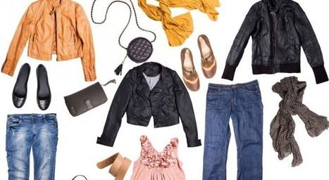 Jak protřídit šatník? | Dámský šatník | Scoop.it