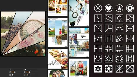 Las siete mejores aplicaciones para realizar fotomontajes y collages en Android | AppAndroid | Scoop.it