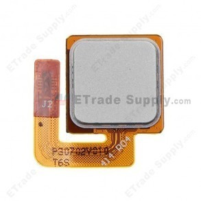 HTC One Max Fingerprint Sensor Flex Cable Ribbon White - ETrade Supply | Other Spare Parts | Scoop.it