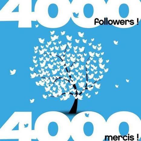 Twitter / tourismemidipy : Vous êtes 4000 à nous suivre ... | Tourisme en Midi-Pyrénées | Scoop.it