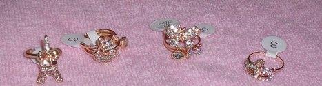 Anillos en acero marcaron la tendencia | fashion accesories | Scoop.it