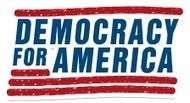 """Democracy For America 