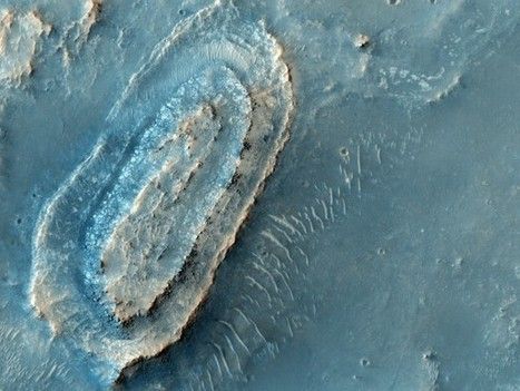 NASA Looks To Volcanic Rocks As Target For Next Mars Rover   Geology   Scoop.it