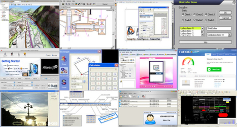 Some Great Lists Of Free Autocad Plugins In 2016 | BIM Forum | Scoop.it