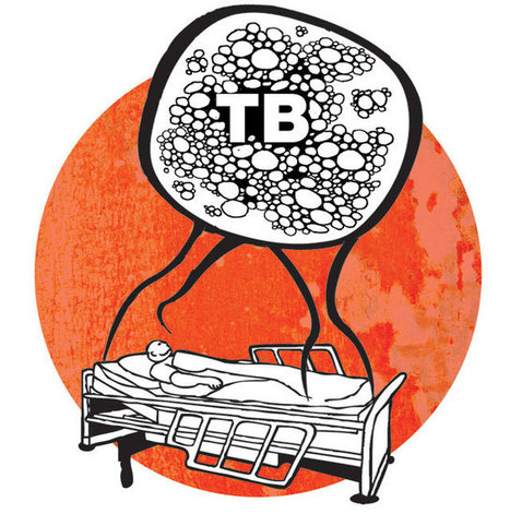 How resilient Mumbai is battling multiple drug resistant TB   Public Health News   Scoop.it
