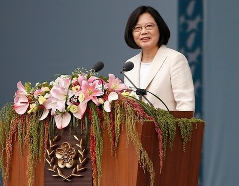 Sexism Toward Taiwan's New President | Fabulous Feminism | Scoop.it
