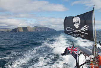 Note to All the Pro-Whale Murdering Sea Shepherd Haters in the Faroe Islands - Sea Shepherd Conservation Society | Oceans and Wildlife | Scoop.it