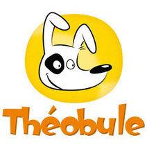 Théobule, les enfants connectés à la parole de Dieu | Des sites pour le caté | Scoop.it